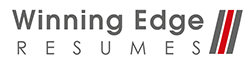 Winning Edge Resumes Logo